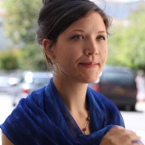Anne Evenhaugen.