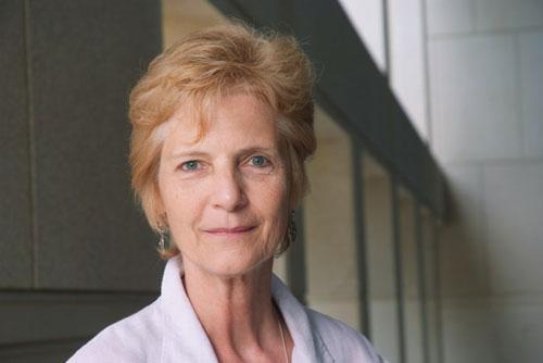 Helen Frederick.
