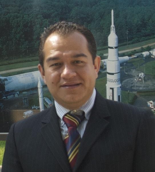 Juan Carlos Andrade