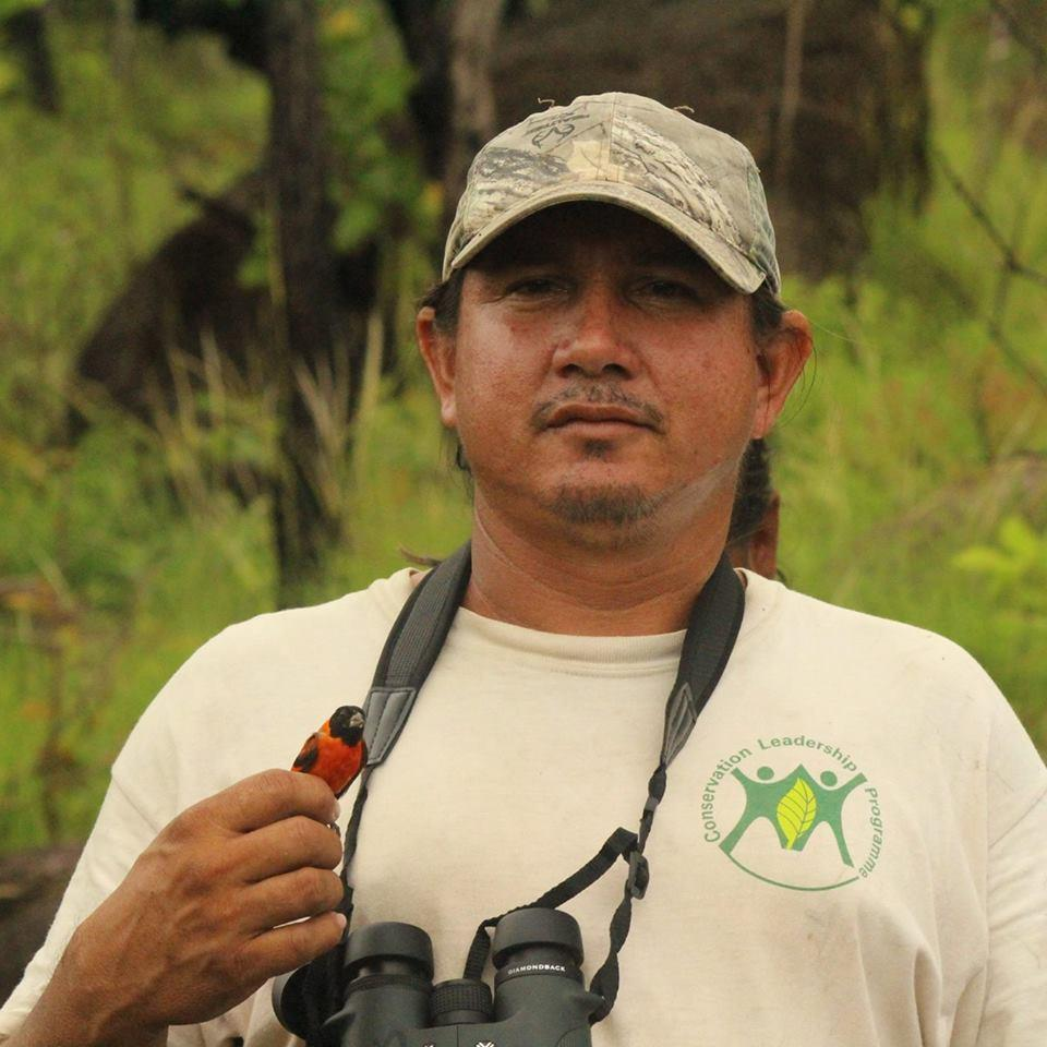 Leroy Ignacio