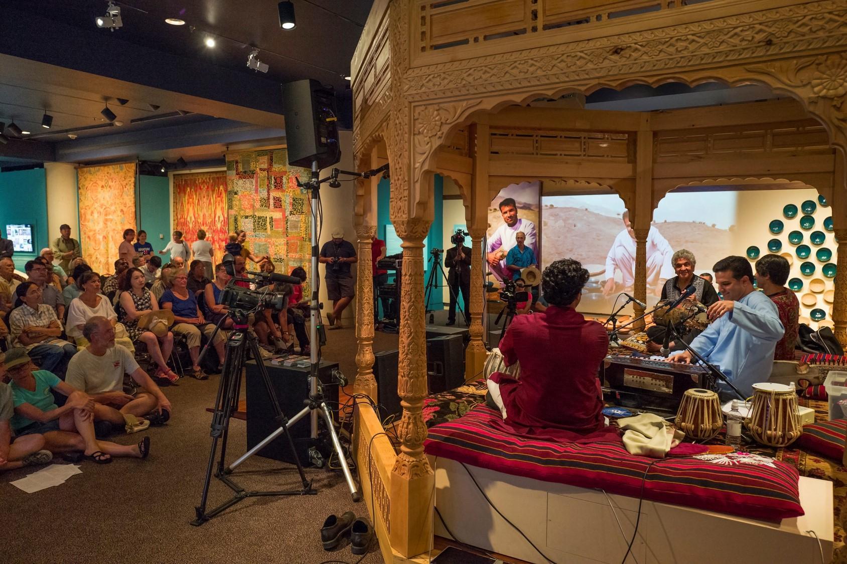 Turquoise Mountain   Smithsonian Global