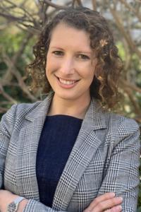 Samantha Peterson