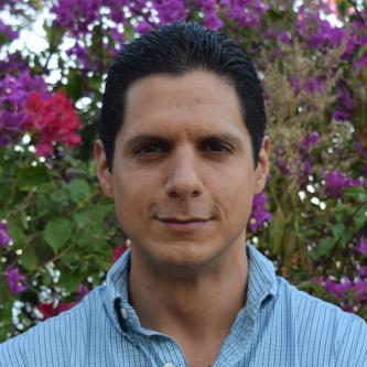 Javier Mateo-Vega