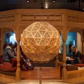 Sphère géodésique
